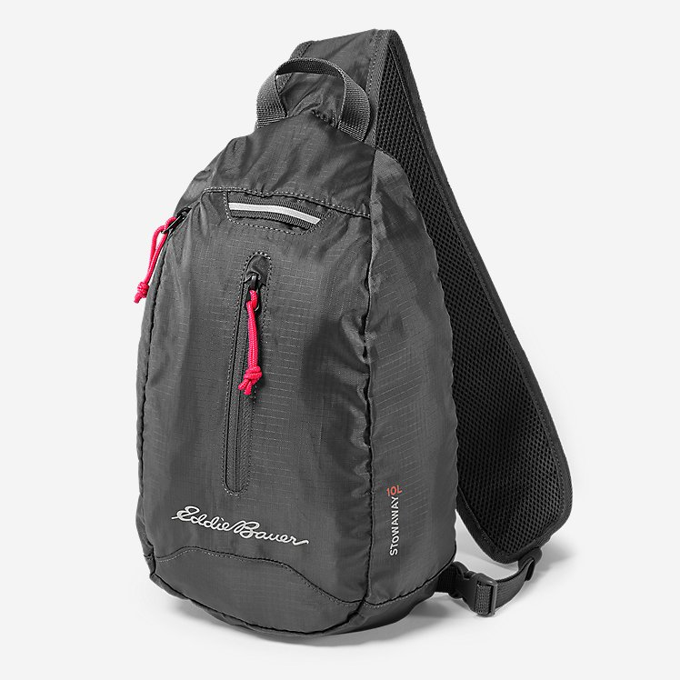 Stowaway Packable Sling Bag large version