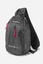 Stowaway Packable Sling Bag