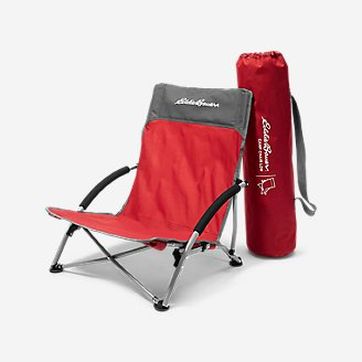 Thumbnail View 1 - Camp Chair - Low