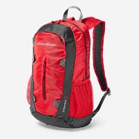Eddie Bauer Stowaway Packable 20L Daypack (Various Colors)