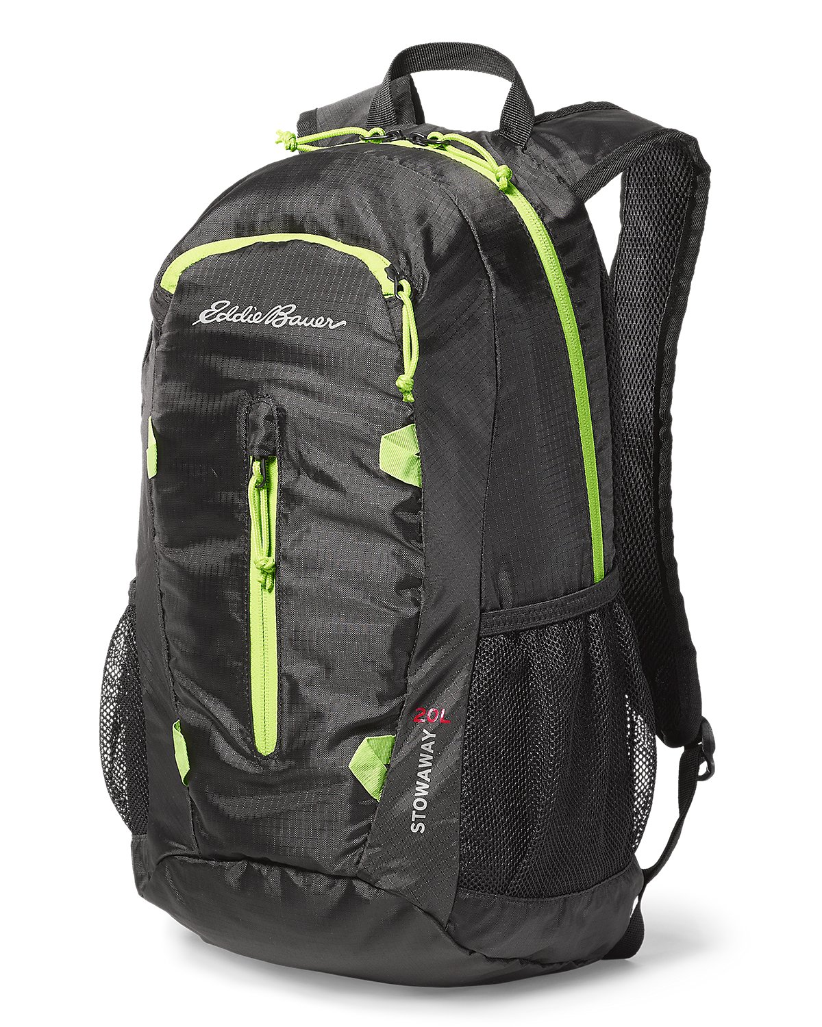 Eddie Bauer Stowaway Bag from $12.50