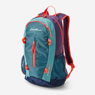 Thumbnail View 1 - Stowaway Packable 20L Daypack