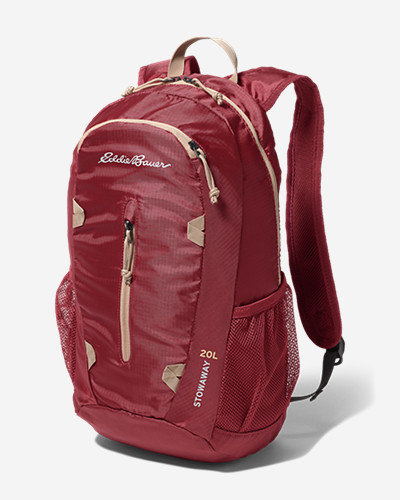Stowaway Packable 20l Daypack  f54df0a5eb437