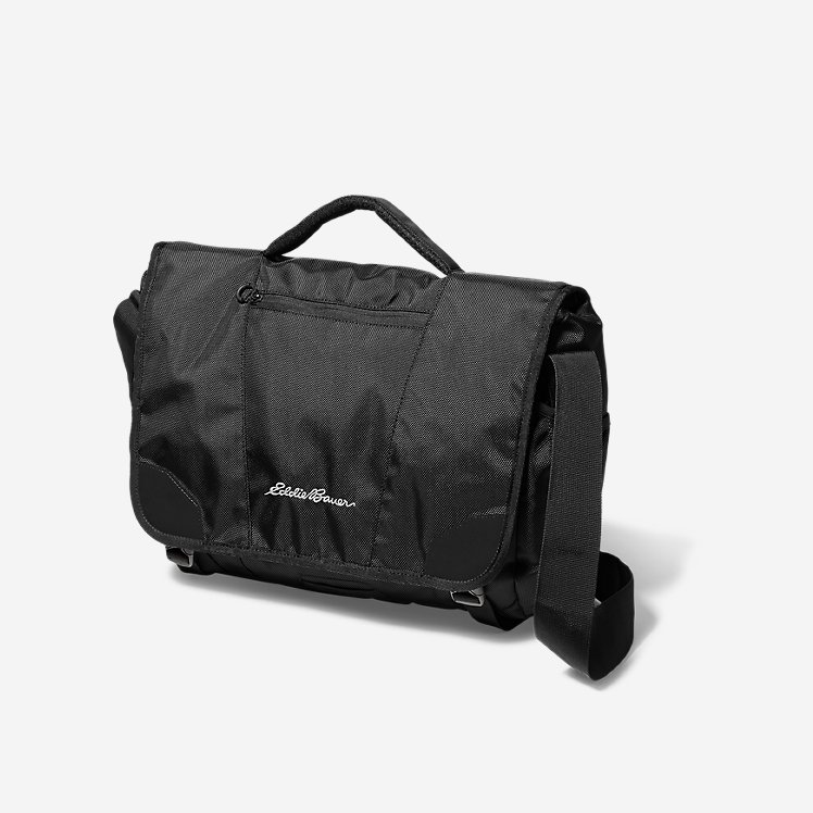 Voyager 2.0 Courier Bag large version
