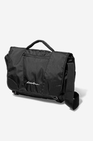 Voyager 2.0 Courier Bag