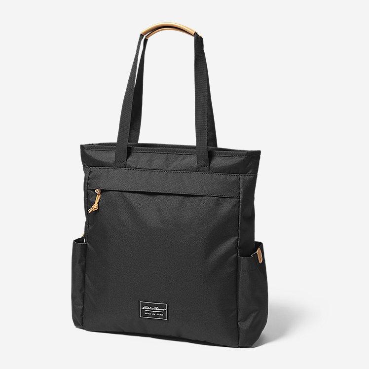 Bygone Backpack Tote large version