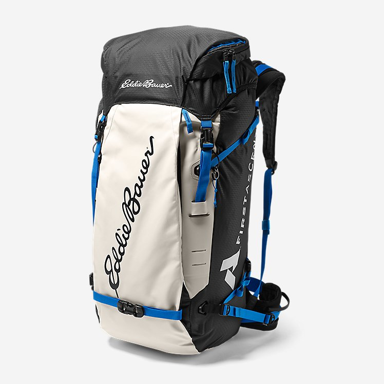 Alpine Sisu 50L Pack large version