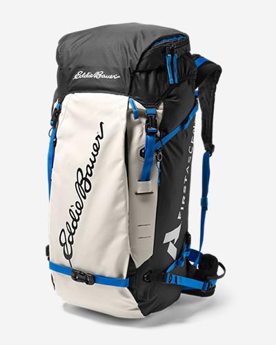 Alpine Sisu 50L Pack