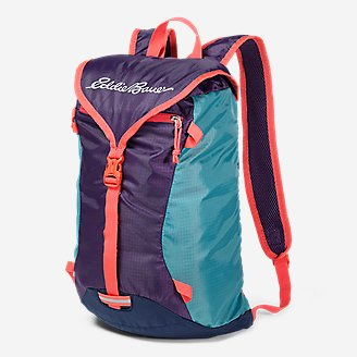 Stowaway Packable 20L Ruck Pack (9 colors)