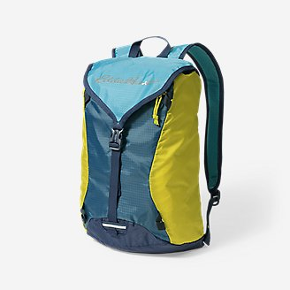 Thumbnail View 1 - Stowaway Packable 20L Ruck Pack