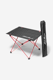 Packable Camp Table