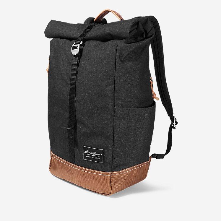 Bygone Rolltop Bag large version