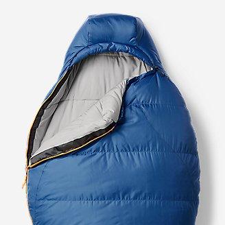 Thumbnail View 1 - Snowline 20° Down Hybrid Mummy Bag
