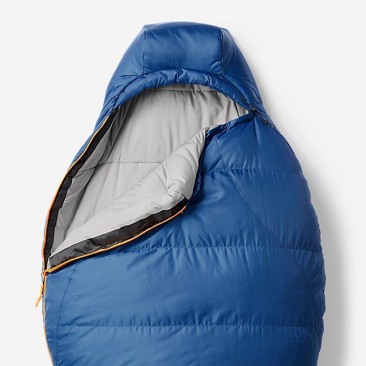 Snowline 20° Down Hybrid Mummy Bag large version