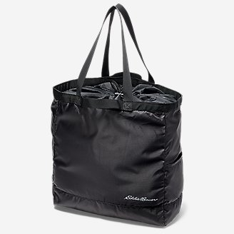 Thumbnail View 1 - Stowaway Packable 25L Cinch Tote