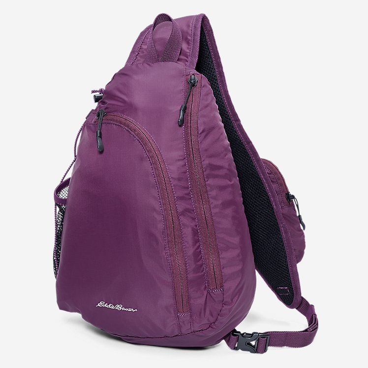 Ripstop Sling Pack large version