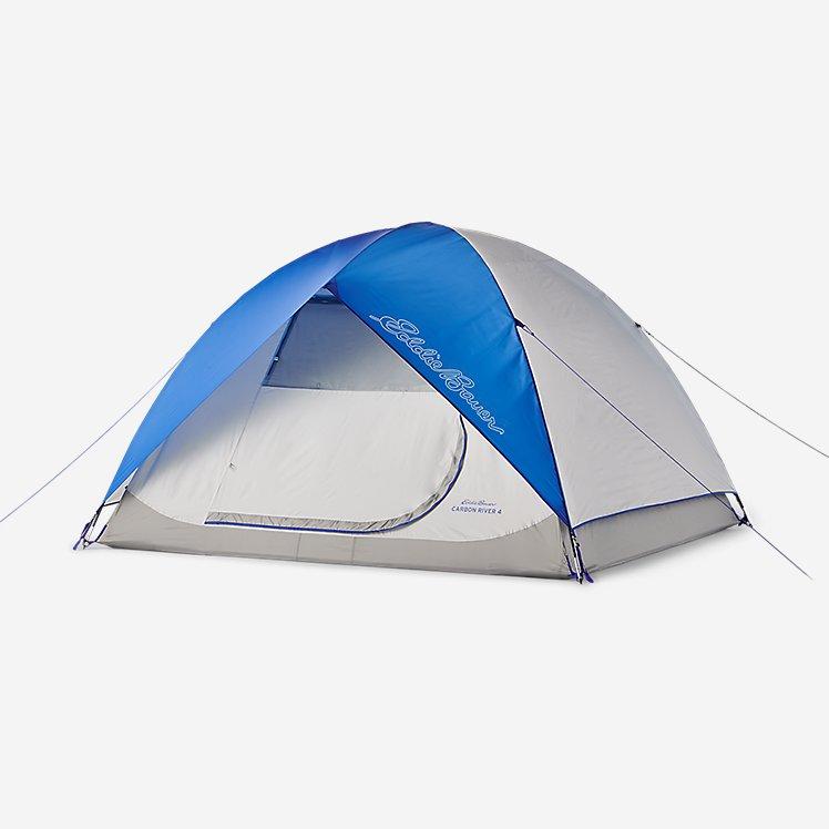 Carbon River 4 Tent large version