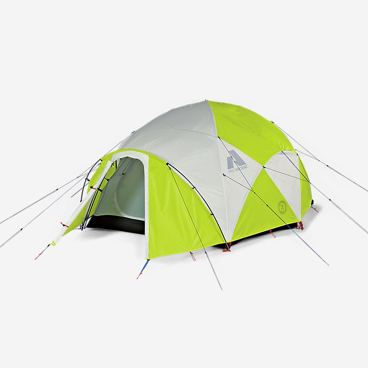 Katabatic 3-Person Tent large version