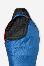 The Igniter +20° Synthetic Insulation Sleeping Bag