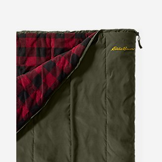 Thumbnail View 1 - Woodsman 30° Sleeping Bag
