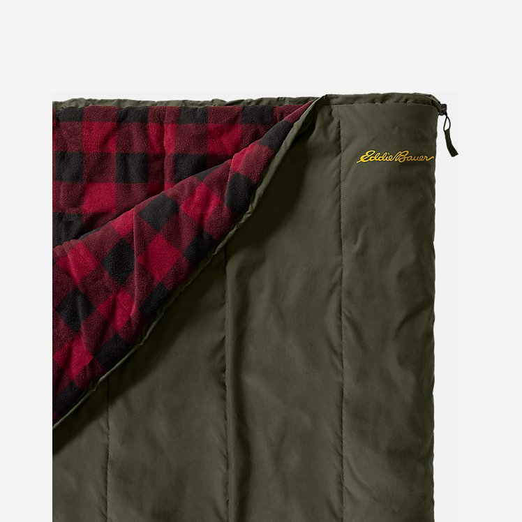 Woodsman 30° Sleeping Bag large version