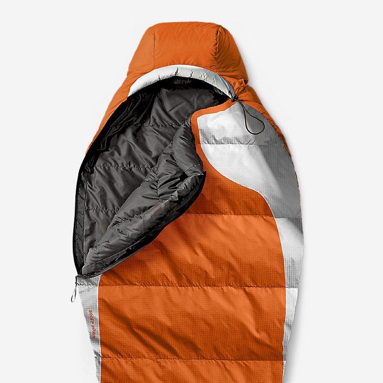 Snowline 20° Sleeping Bag large version