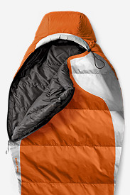 Snowline 20º Synthetic Sleeping Bag