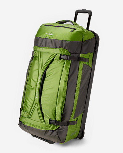 b6064358bbe5 Expedition Drop Bottom Rolling Duffel - Extra Large