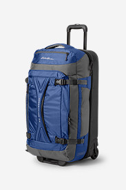 Expedition Drop-Bottom Rolling Duffel - Large b1ce2dc152f94