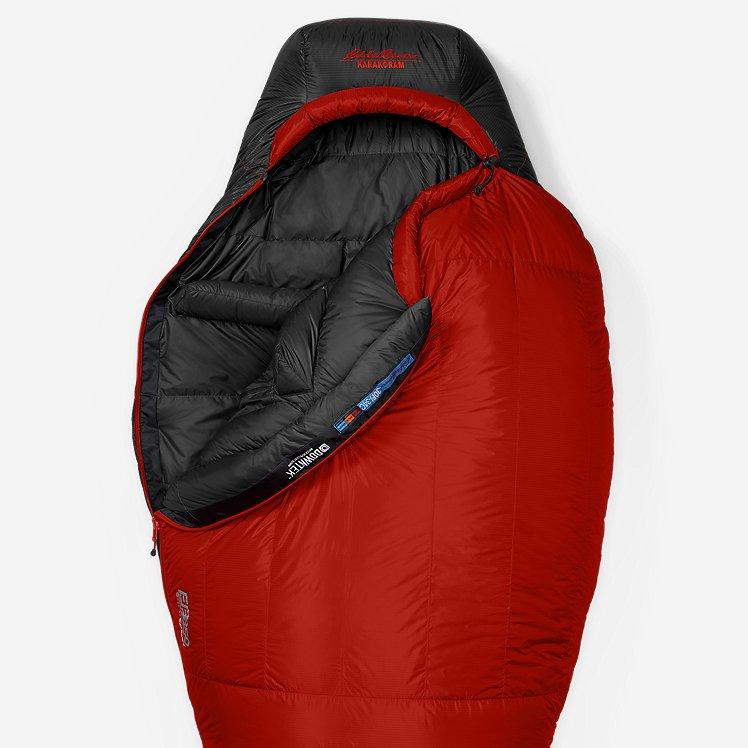 Kara Koram -30° StormDown Sleeping Bag large version