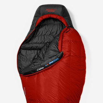 Thumbnail View 1 - Kara Koram 0° StormDown Sleeping Bag