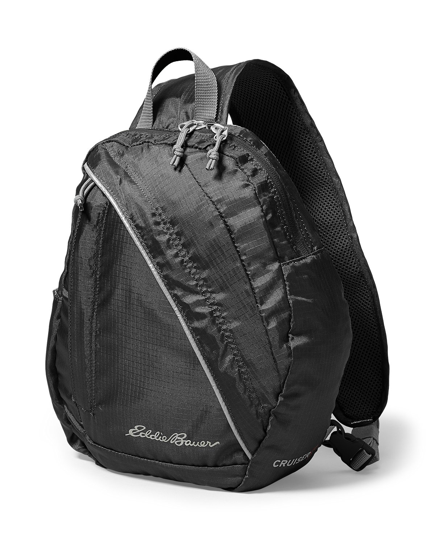 Stowaway 10L Packable Sling Bag (Multiple Colors)