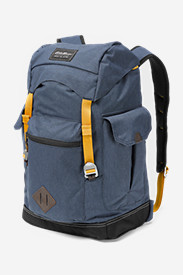 94526b1a8415 Blue Backpacks