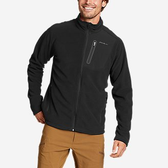 Thumbnail View 1 - Men's Cloud Layer Pro Full-Zip Jacket