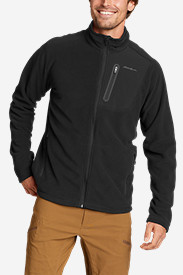 Men's Cloud Layer Pro Full-Zip Jacket