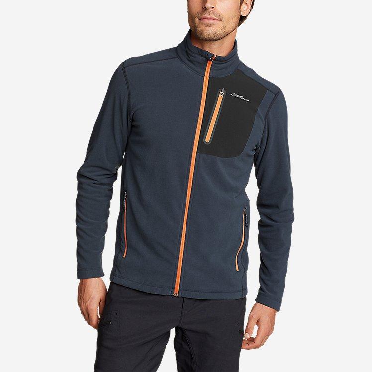 Men's Cloud Layer Pro Full-Zip Jacket large version