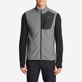 Thumbnail View 1 - Men's Cloud Layer Pro Vest