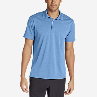 Thumbnail View 1 - Men's Resolution Short-Sleeve Polo Shirt