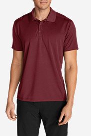 Men's Resolution Short-Sleeve Polo Shirt