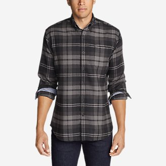 Thumbnail View 1 - Men's Catalyst Flannel Shirt
