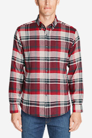Men's Catalyst Flannel Shirt