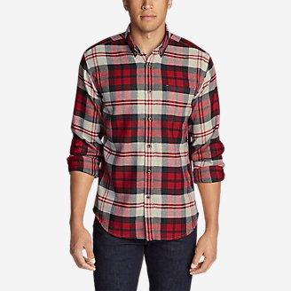 Thumbnail View 1 - Men's Catalyst Flannel Shirt