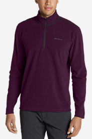Men's Quest Fleece 1/4-Zip Pullover