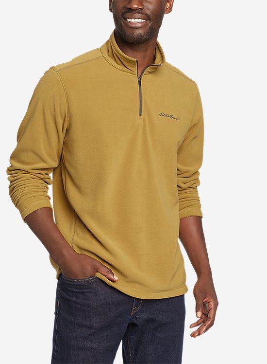 Quest Fleece 1/4-Zip Pullover
