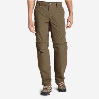 Thumbnail View 1 - Men's Exploration 2.0 Convertible Pants