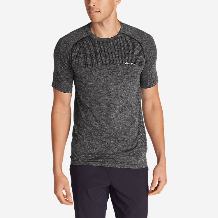 Men's Resolution Flux Short-Sleeve T-Shirt large version