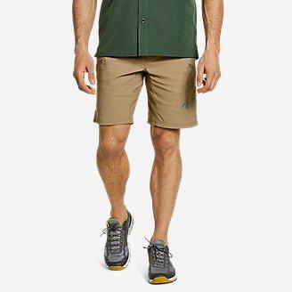 "Thumbnail View 1 - Men's Guide Pro Shorts - 9"""
