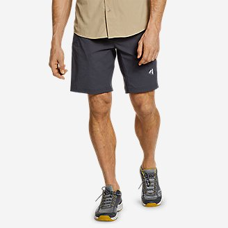 Thumbnail View 1 - Men's Guide Pro Shorts - 9""