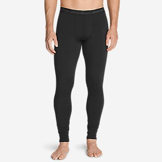 Thumbnail View 1 - Men's Midweight FreeDry® Merino Hybrid Baselayer Pants