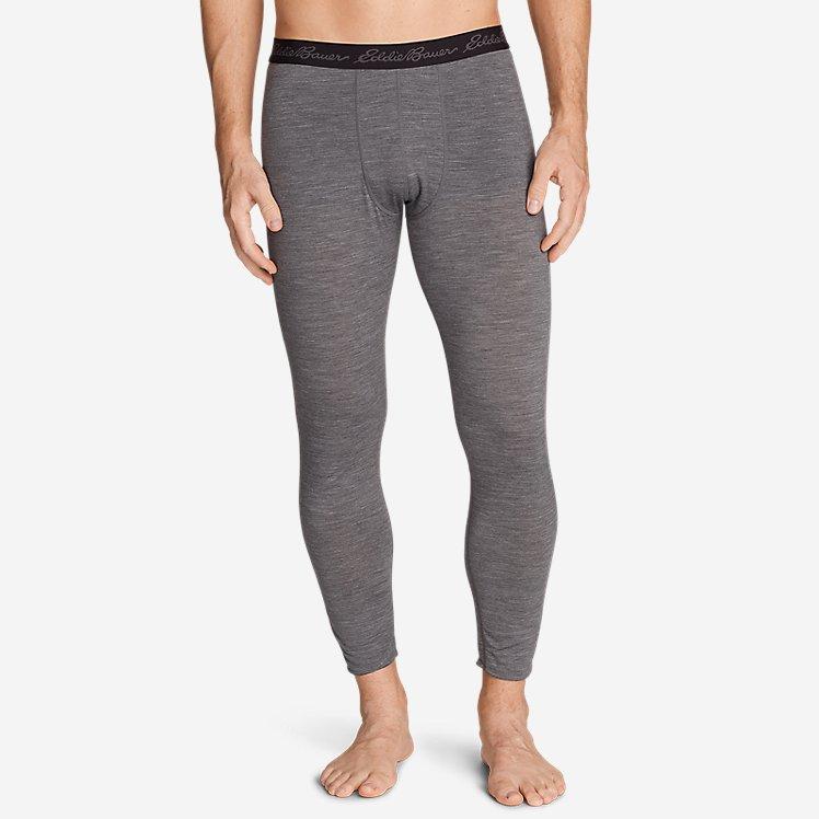 Men's Midweight FreeDry® Merino Hybrid Baselayer Pants large version